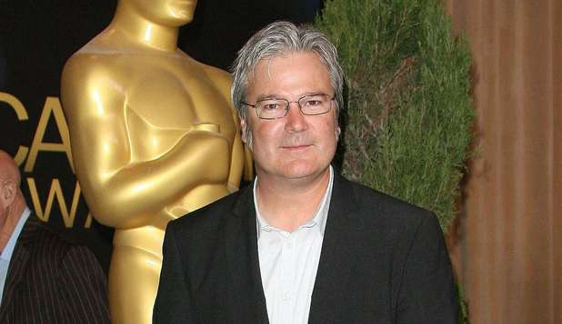 Gore Verbinski at the 84th Annual Academy Awards Nominees Luncheon