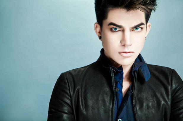 Adam Lambert - Fault Magazine