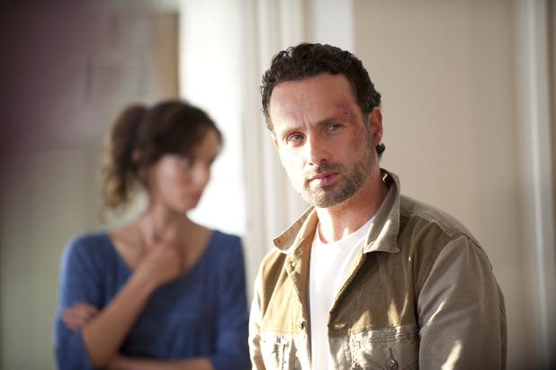 The Walking Dead S02E11: 'Judge, Jury, Executioner'