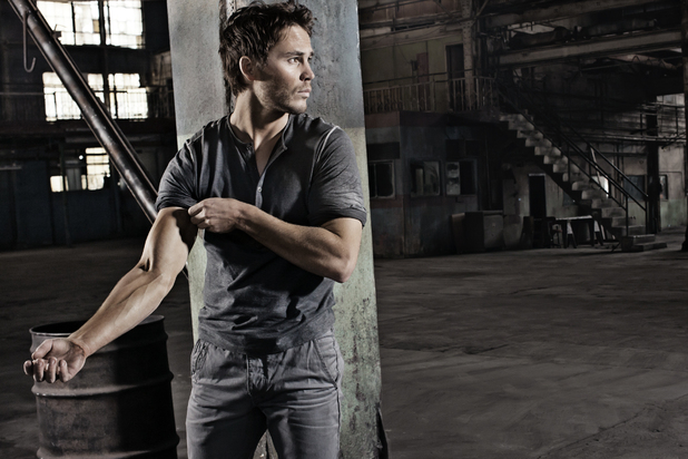 Taylor Kitsch Exclusive Men's Health Interview