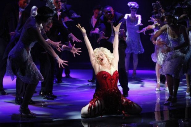 Megan Hilty as Ivy Lynn