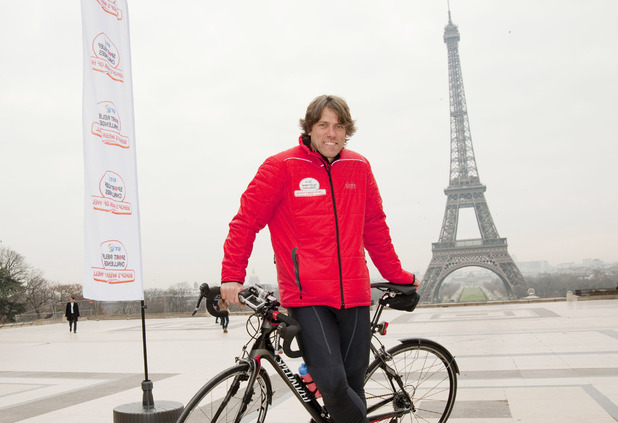 John Bishop's Sport Relief Week of Hell