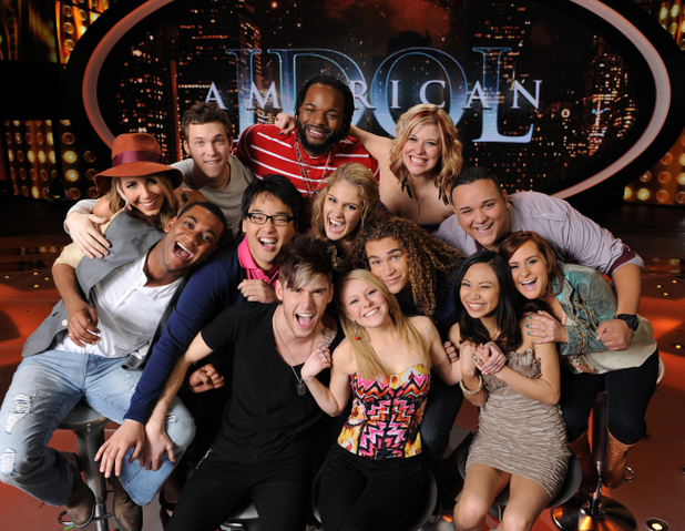 American Idol Season 11: The Final 13
