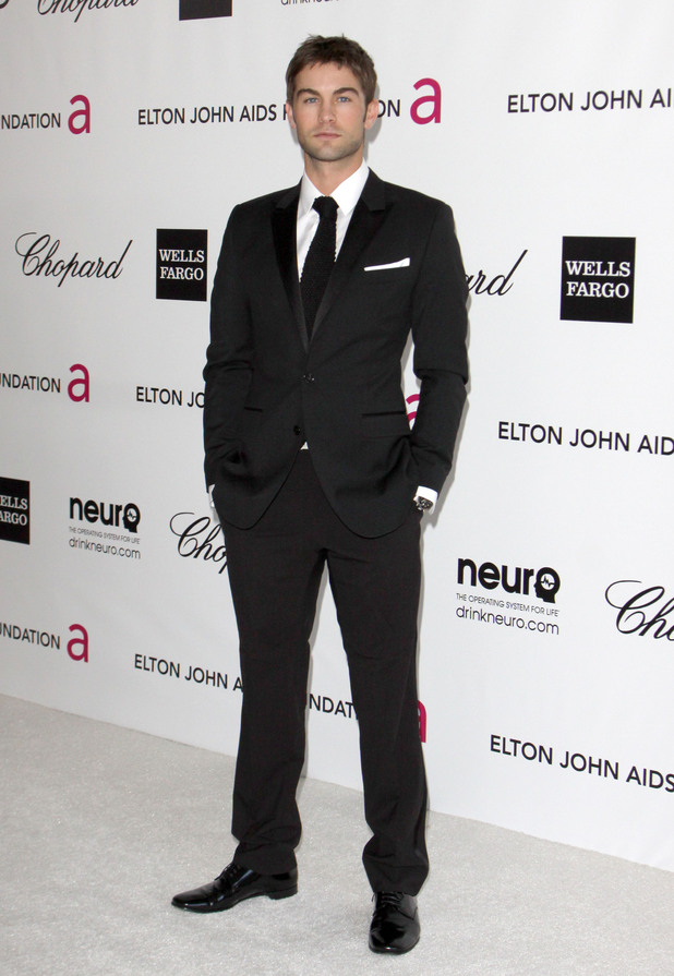 Elton John's 20th Oscar Viewing Party gallery