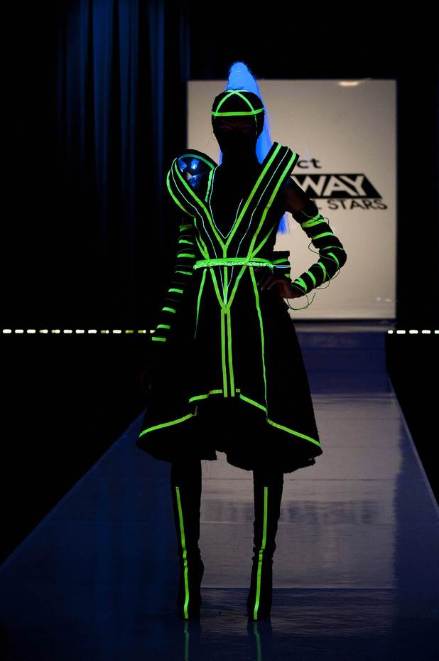 Project Runway All Stars - Episode 9 - Final Designs