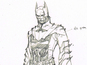 'Earth 2' Batman design revealed