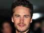 Taylor Kitsch confirms True Detective role?