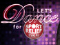 Kirsten O'Brien joins Sport Relief dance