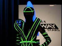 Project Runway All Stars Episode 9 - Michael Costello's design