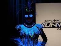 Project Runway All Stars Episode 9 - Jerell Scott's design