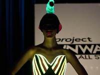 Project Runway All Stars Episode 9 - Mondo Guerra's design