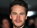 Taylor Kitsch John Carter film premiere held at the BFI Southbank - Arrivals. London, England