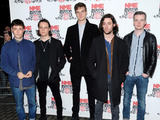 The Maccabees, NME Awards 2012