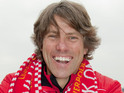 John Bishop continues his 'Week of Hell' challenge for Sport Relief.