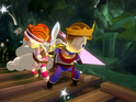 Lionhead Studios announces multiplayer hack-and-slash adventure Fable Heroes.