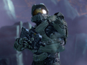 View the first two images of Halo 4's redesigned hero Master Chief.