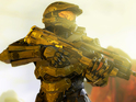 Halo 4's first two in-game screenshots leak online.