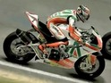 A new entry in the Italian studio's superbike racing series is to land in May.