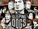 Box art for Sleeping Dogs is created by innovative US artist Tyler Stout.