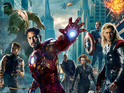 Marvel is aiming to release two movies a year, says studio's president.
