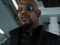 Samuel L Jackson reveals details about Marvel Studios' upcoming sequel.