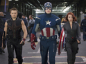 Superhero movie over AU $6m clear of second-placed film The Five-Year Engagement.