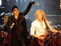 Queen and Adam Lambert will play two gigs in London following Sonisphere's axe.