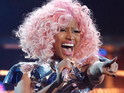 Nicki Minaj says that she is fond of strippers for always supporting her career.