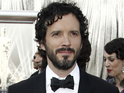 Flight of the Conchords star wins prize for 'Man or Muppet'.