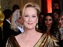 Meryl Streep will present the AFI Life Achievement Award to Shirley MacLaine.
