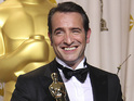 Jean Dujardin is in talks to join Martin Scorsese's The Wolf of Wall Street.