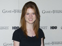 Rose Leslie, who plays Ygritte in the fantasy drama, will play a witch in film.
