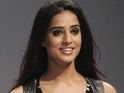 "Mahie Gill says that she will not work with ""sleazy"" film directors."