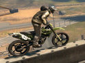 The limits of Trials Evolution's editor is unknown, says Redlynx.