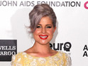 Kelly Osbourne is ready to have a baby.