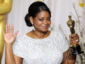 The actress reflects on her Academy Award-winning performance in The Help.