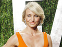 Cameron Diaz is 'in final negotiations' to join the cast of The Counsellor.