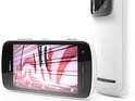 The Finnish firm unveils its 41-megapixel device at the Mobile World Congress.
