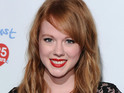 Zoe Boyle to play wife of astronaut Wally Schirra.