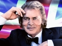 "Engelbert Humperdinck says representing the UK is like ""winning the lottery""."