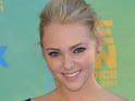 AnnaSophia Robb is to play a young Carrie Bradshaw in the Sex and the City prequel.