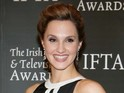 Irish actress Ruth Bradley is cast as the 'beauty' in ABC's new pilot.