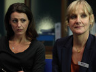 Suranne Jones and Lesley Sharp return for a fourth run of the ITV crime drama.