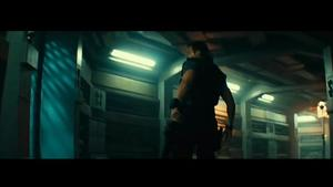 'Lock-Out' featurette: Guy Pearce enters space prison
