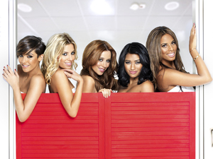The Saturdays, Sport Relief