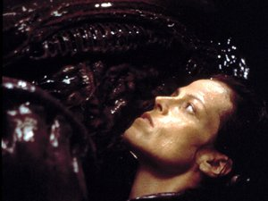 'Alien: Resurrection' (1997) still