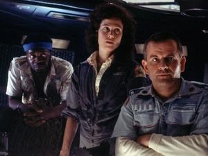 'Alien' (1979) still