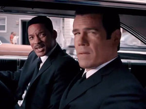Men In Black 3 trailer still