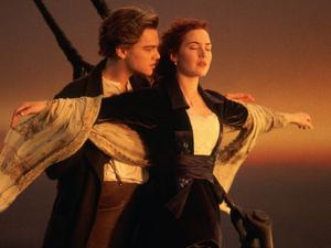 'Titanic' still