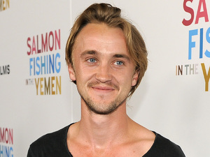 Tom Felton, Salmon Fishing in the Yemen